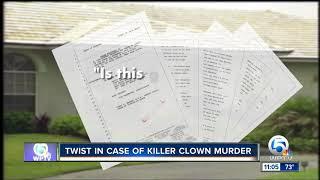 Killer clown murder: 27 years worth of evidence in Sheila Keen-Warren's case revealed
