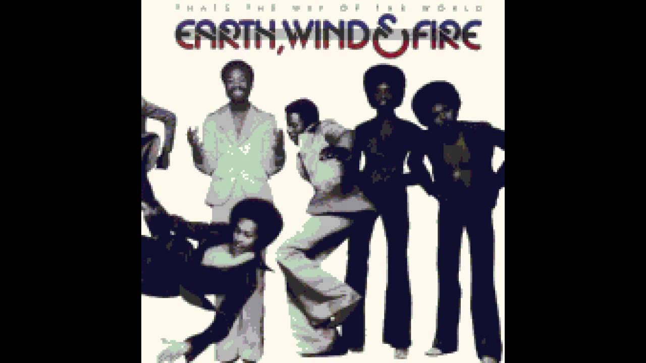 download earth wind and fire