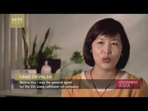 Assignment Asia: China's 'stay-at-home' moms