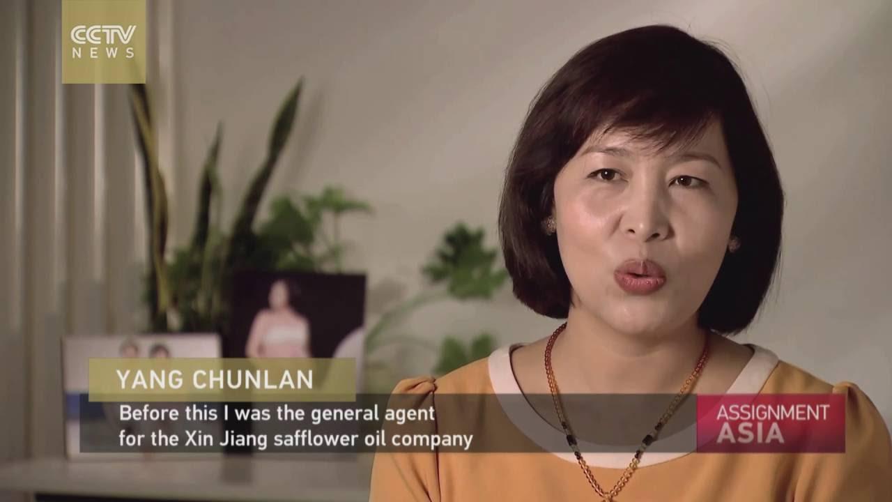 of-asian-women-home-news