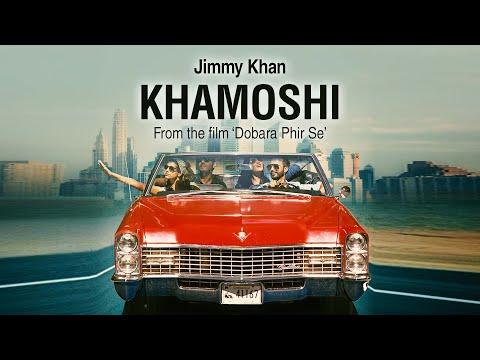 Jimmy Khan  