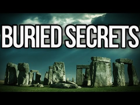 15 NEW MONUMENTS DISCOVERED AT STONEHENGE