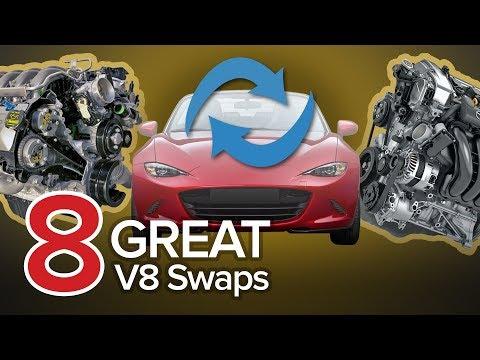 8 Great V8 Swaps – The Short List » AutoGuide com News