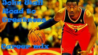 john wall road to greatness career mix 1080p hd