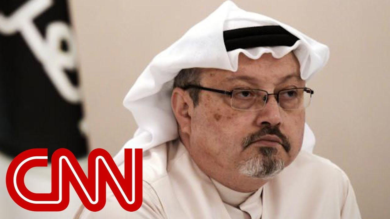 Mystery behind missing Saudi journalist deepens