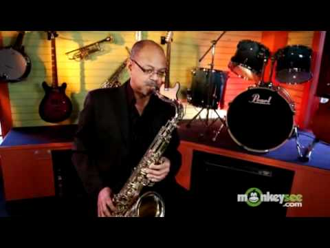 Selecting a Woodwind Musical Instrument
