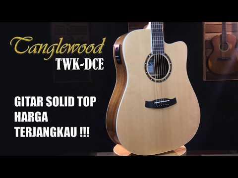 Tanglewood TWK DCE
