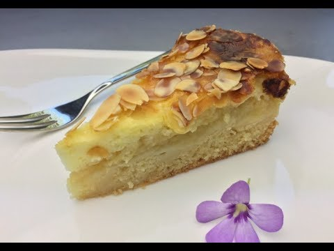 Thermomix Tm 5 Leckerer Apfel Vanille Kuchen Thermilicious Youtube