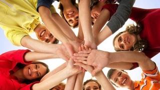 Культ культуры: молодежные мероприятия