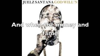 Juelz Santana - Nobody Knows ft. Future