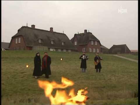 Speelwark  Die Feuer von Friesland 2003