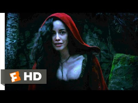 The Witch (2015) - Witch's Lair Scene (4/10) | Movieclips