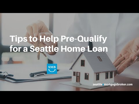 secure-your-mortgage---tips-to-help-pre-qualify-for-a-seattle-home-loan