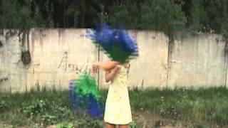 Уроки по веерам от Феи. Часть1