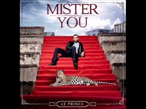Mister You - A Toi