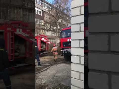 ІРТ Полтава: Загасили пожежу- влаштували потоп
