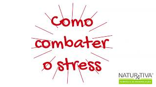 Combate ao stress