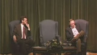 2003 Penner Debate | Is Preemptive War Morally Advisable?