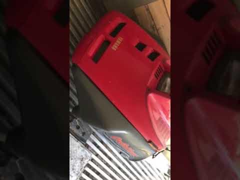 1991 Yamaha Ovation 340 Fan