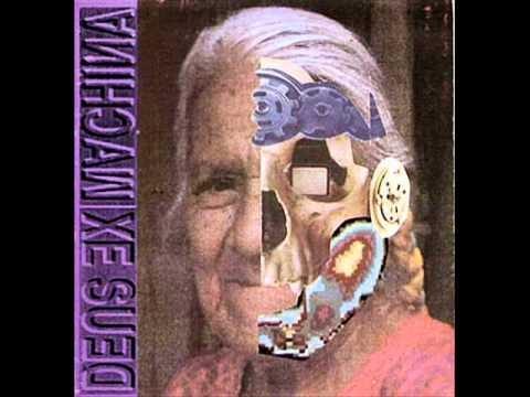 Deus Ex Machina - Holocausto