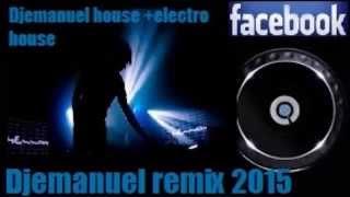 Damon Paul & Simone Mangiapane - Rhythm Is A Dancer (Djemanuel  remix)