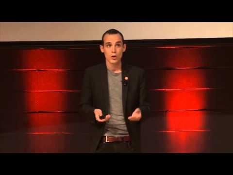Bitcoin -- repenser la monnaie | Francis Pouliot | TEDxHECMontreal
