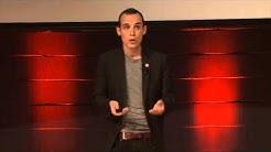 Bitcoin -- repenser la monnaie   Francis Pouliot   TEDxHECMontreal