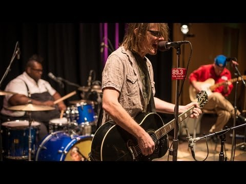 Soul Asylum - Black Gold (Live on 89.3 The Current)