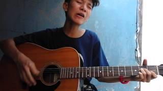 Pedro-masa lalu cover gitar