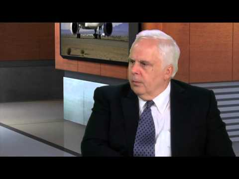 A Conversation with Frederick W. Smith - Part 1 of 3