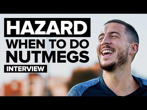 Eden Hazard | HOW & WHEN TO USE FANCY SKILLS