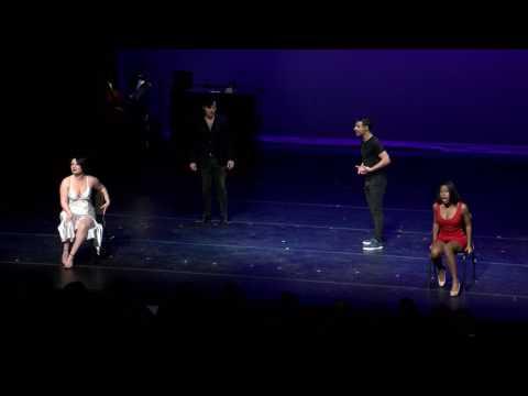 Poor Child- Boston Conservatory at Berklee Freshman Revue 2017