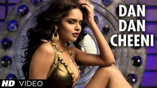 Dan Dan Cheeni | Department | Nathalia Kaur