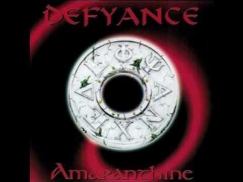 Defyance-Running free