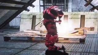 The KILr Clan Base In Halo 3