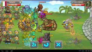 Little Empire Crusade 5-2
