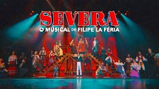 SEVERA (Filipe La Féria) - Anúncio TV (Commercial)