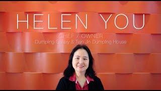 Immigrant Entrepreneurs | Dumpling Galaxy's Helen You