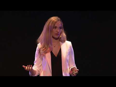 Time To Rethink Evil | Julia Shaw | TEDxOxford