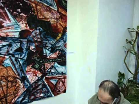 """80 ЛЕТ МСХ, Выставка """"ВОЗДУХ СОМНЕНИЙ"""",Кузнецкий мост 20."""
