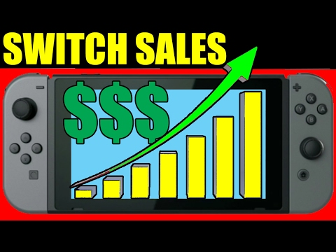 Nintendo Switch to Sell As High As Wii Sales says Kimishima - Also, A New 3DS Successor Coming?
