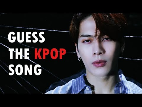GUESS THE KPOP SONG #10   CAN YOU GUESS THEM ALL?