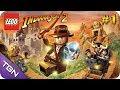 LEGO Indiana Jones 2 - Capitulo 1 - HD 720p
