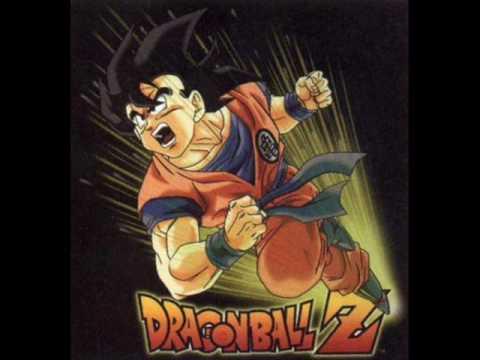 DBZ Legend (Densetsu) Sangoku ~ a great power