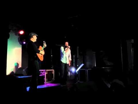 Javier Ruibal - Para llevarte a vivir (con Víctor Lemes)
