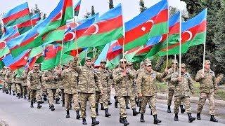 Azərbaycan Dövlət Bayrağı gününü qeyd edir -В Азербайджане отмечается День государственного флага
