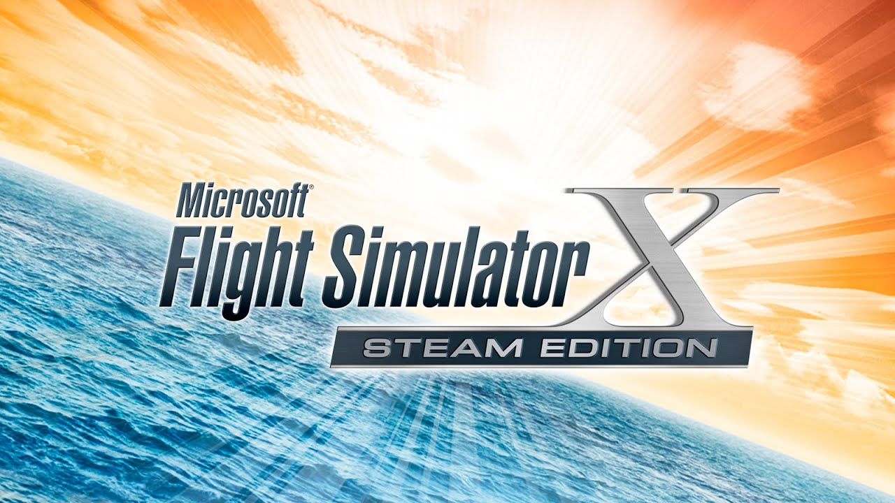 FSX Steam Edition First Look! | FunnyCat.TV