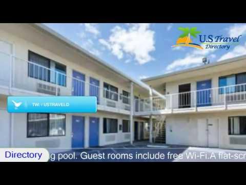 Motel 6 Carson City - Carson City Hotels, Nevada