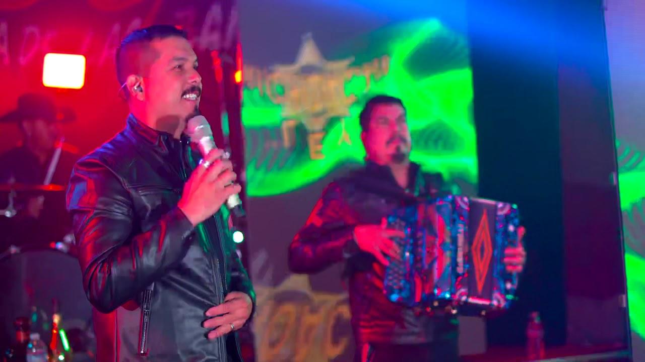 La ley de michoacan-Candido Rodríguez (en vivo)