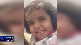 Father Arrested, Amber Alert Still Active For Missing Girl